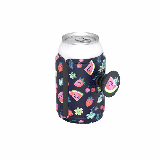PopSockets® PopThirst Can Holder-Fruit Grove-Image 1-Vera Bradley