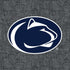 Grand Backpack-Gray Heather with Penn State University-Image 7-Vera Bradley