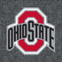 Grand Backpack-Gray Heather with The Ohio State University-Image 7-Vera Bradley