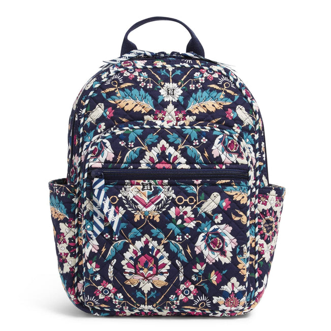 Harry Potter™ Small Backpack-Home to Hogwarts™-Image 1-Vera Bradley