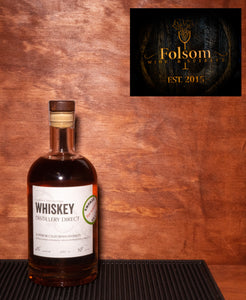 WHISKEY DISTILLERY DIRECT