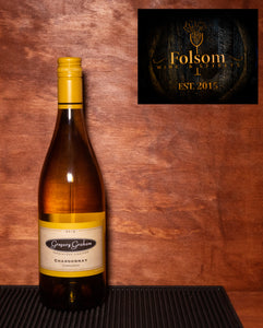 GREGORY GRAHAM CHARDONNAY