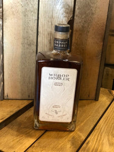 ORPHAN BARREL WHOOP & HOLLER