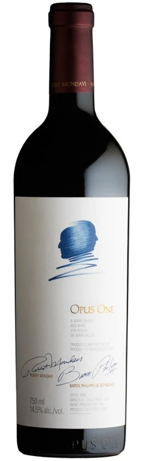 OPUS ONE 2016 750ML