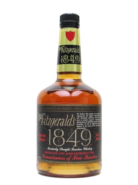 Old Fitzgerald 1849 Kentucky Straight Bourbon