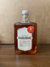 Load image into Gallery viewer, STOLL & WOLFE AMERICAN STRAIGHT WHISKEY