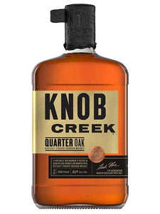 KNOB CREEK QUATER OAK 750ML