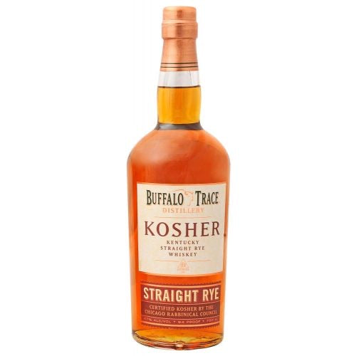 BUFFALO TRACE KOSHER 750ML