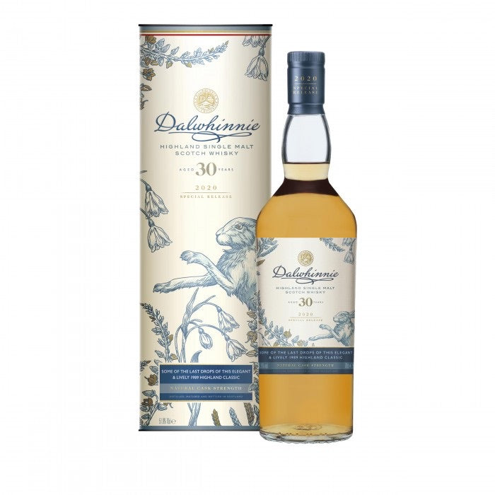 DALWHINNIE 30 YEAR 2020 RELEASE