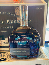 Load image into Gallery viewer, WOODFORD RESERVE DOUBLE OAKED SINGLE BARREL STORE PICK