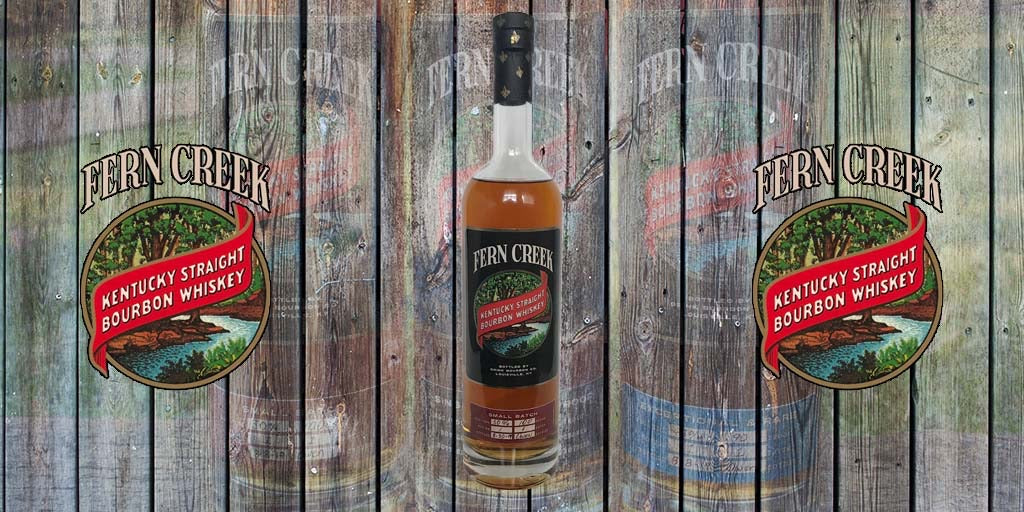 FERN CREEK SMALL BATCH 750ML