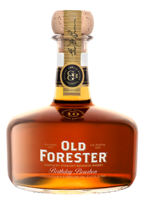 OLD FORESTER BIRTHDAY BOURBON 2020 750ML