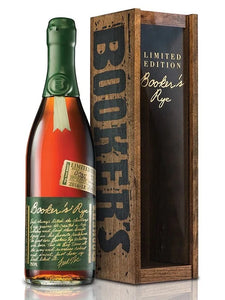 BOOKERS RYE 750ML