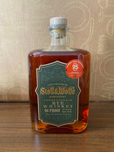 Load image into Gallery viewer, STOLL & WOLFE RYE 750ML