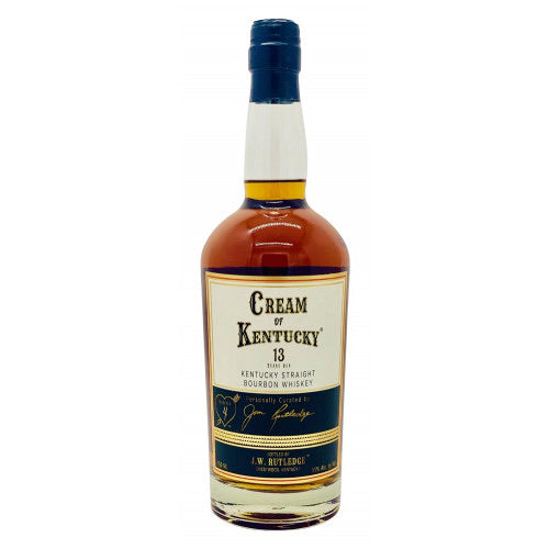 Cream of Kentucky 13 YEAR 750ml