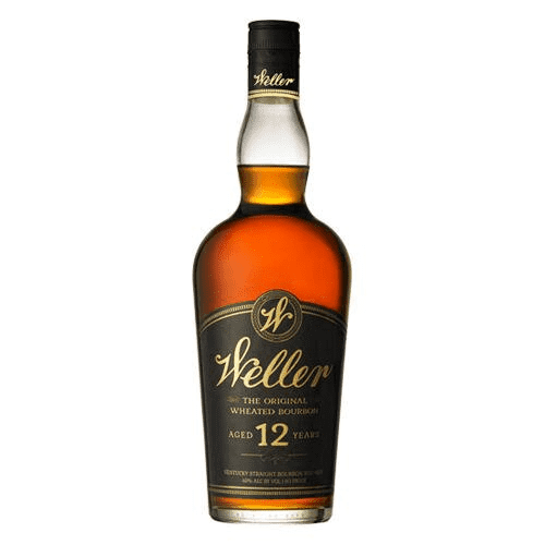 WELLER 12 YEAR BOURBON 750ML