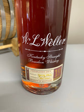 Load image into Gallery viewer, W.L WELLER 19 Year