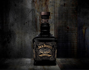 Jack Daniels ERIC CHURCH SINGLE BARREL SELECT  750ml