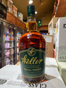 WELLER SPECIAL RESERVE 1.75ML