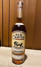 Load image into Gallery viewer, Old Carter 750Ml