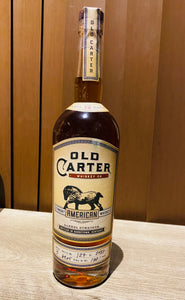 Old Carter 750Ml
