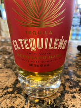 Load image into Gallery viewer, EL TEQUILENO REPOSADO RARE