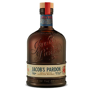 JACOB'S PARDON 8 YEAR 750ML