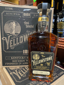 YELLOW STONE 101 750ML