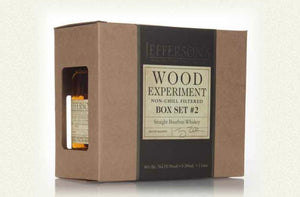 JEFFERSONS WOOD EXPERIMENT