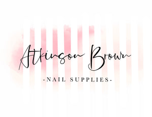 Atkinson Brown Nail Supplies