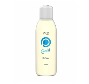 Pure Nails Gel Wipe 570ml