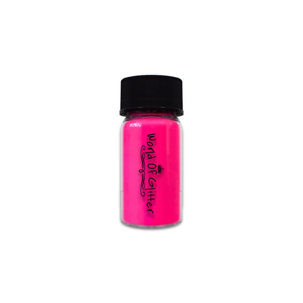 WG Candy Land Pink Nail Pigment