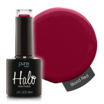 Halo blood red