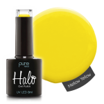 Halo mellow yellow
