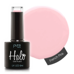 Halo french pink
