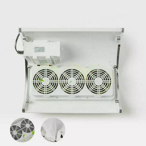 Dust Extractor Fan