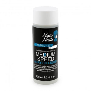 Medium Speed 120ml