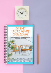 60 Day Pure Home Challenge