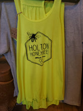 Load image into Gallery viewer, Holton Honeybees Tank