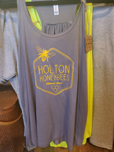 Holton Honeybees Tank