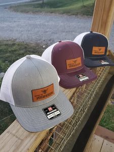 Support the American Beekeeper Snapback