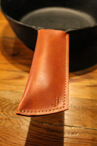 Leather Handle Covers