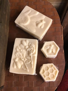 Honey & Lavender Goat Milk Soap