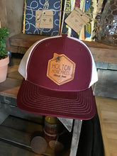 Load image into Gallery viewer, Holton Honeybees Snapback