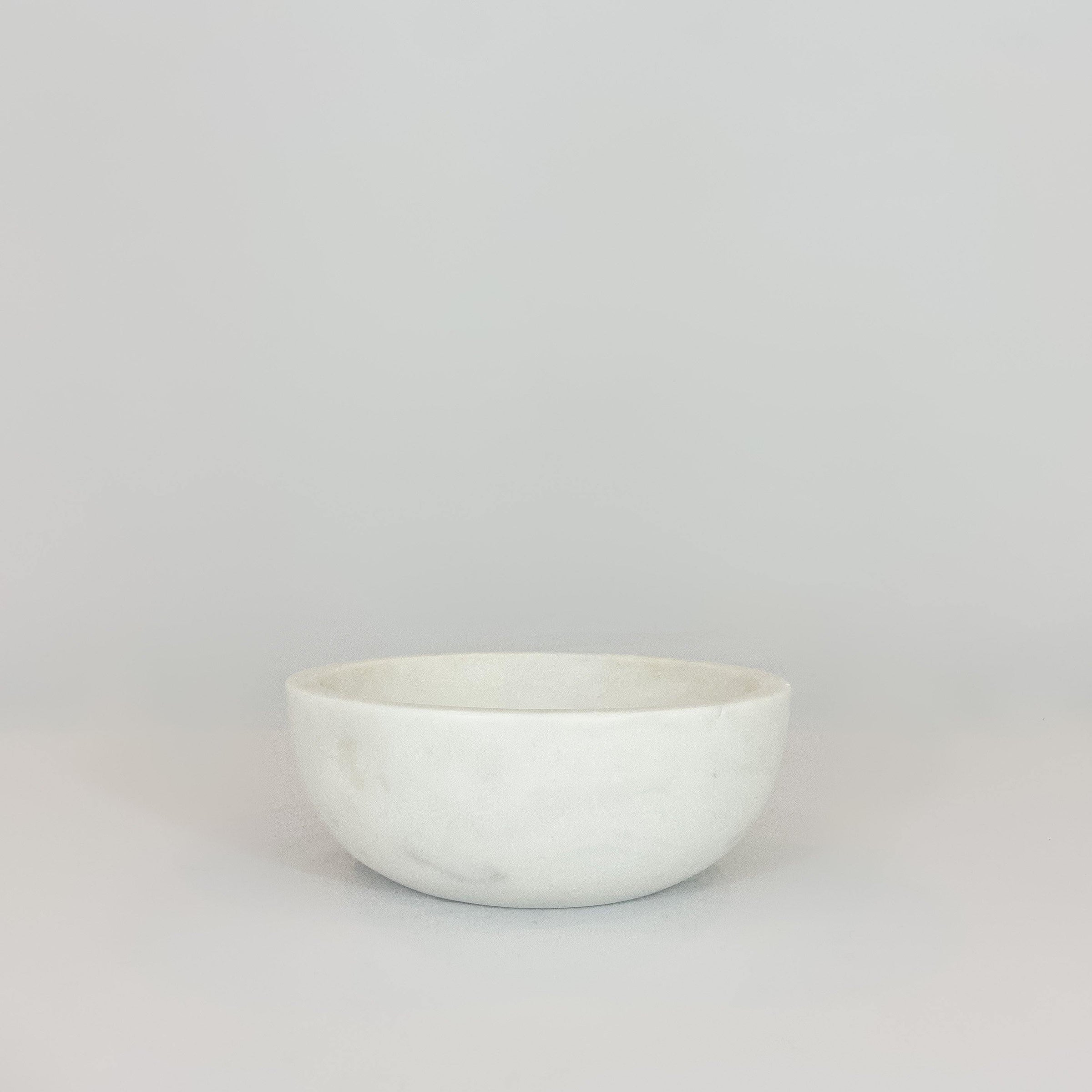 Simple Marble Bowl - Large