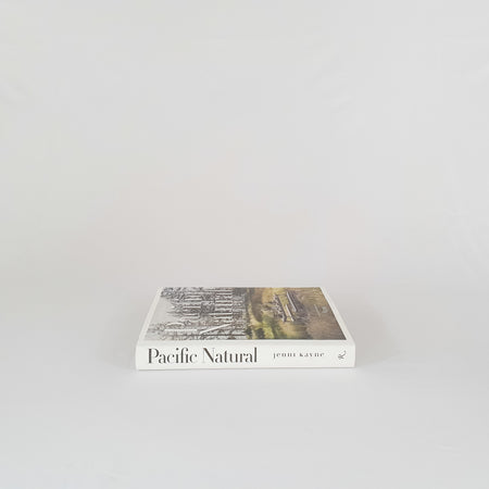 Pacific Natural Book