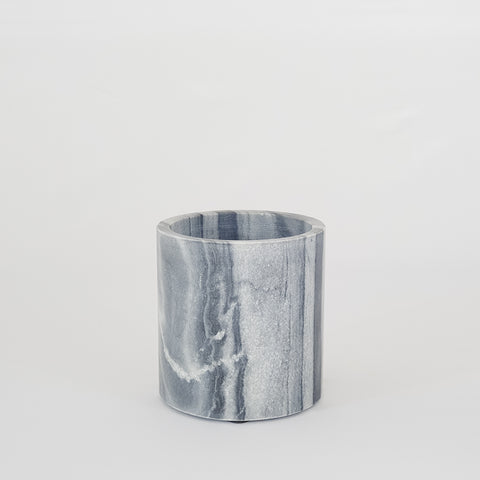 Marble Wine Chiller Grey - KM Home