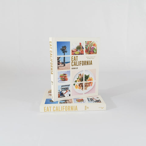 Eat California Book
