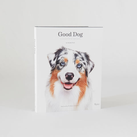 Good Dog Book - KM Home
