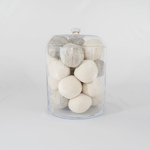 Dryer Balls set of 3 - KM Home